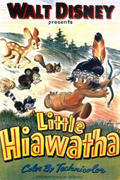 Little Hiawatha