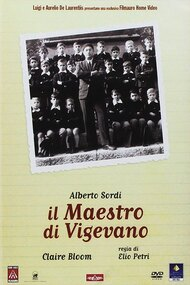 The Teacher from Vigevano