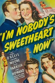 I'm Nobody's Sweetheart Now