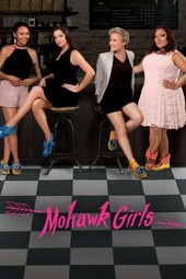 Mohawk Girls