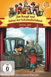 Jim Button and Luke the Engine Driver (Augsburger Puppenkiste)