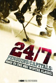 24 7 Penguins Capitals Road to the NHL Winter Classic