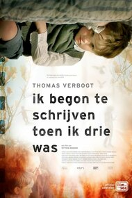 Thomas Verbogt - I started writing when I was three