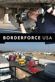 Borderforce USA