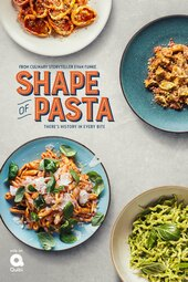 Shape of Pasta