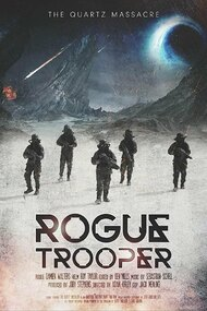 Rogue Trooper: The Quartz Massacre