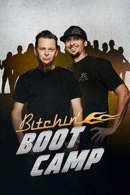 Bitchin' Boot Camp