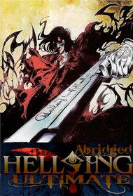 Hellsing Ultimate Abridged