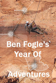 Ben Fogle's Year Of Adventures