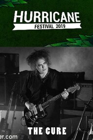 The Cure: Hurricane Festival 2019