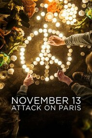November 13: Attack on Paris