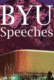 BYU Provo Speeches