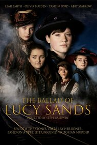 The Ballad of Lucy Sands