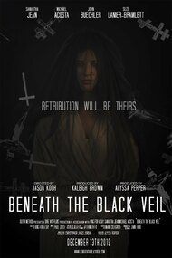 Beneath the Black Veil