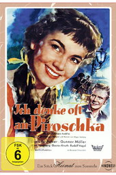 I Often Think of Piroschka