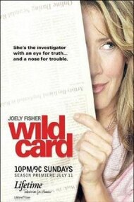 Zoe Busiek: Wild Card