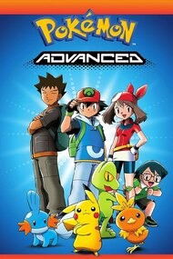 Pocket Monsters Advanced Generation