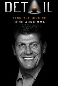 Detail: From The Mind of Geno Auriemma