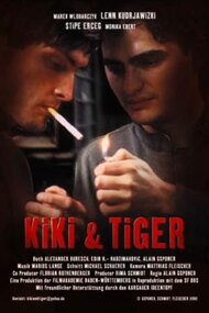 Kiki and Tiger