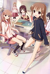 Saki: Achiga Hen - Episode of Side-A