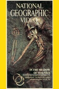 National Geographic In the Shadow of Vesuvius