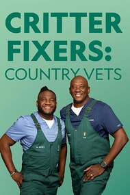 Critter Fixers: Country Vets