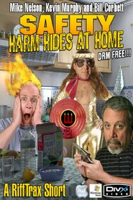 Safety: Harm Hides at Home