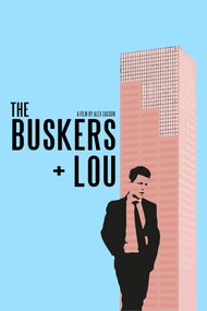 The Buskers + Lou