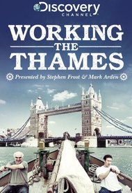 Working the Thames