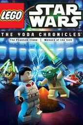The Yoda Chronicles