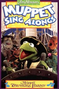 Muppet Sing Alongs: Muppet Treasure Island