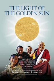 The Light of the Golden Sun