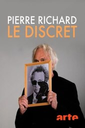 Pierre Richard : Le discret