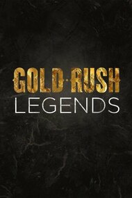 Gold Rush: Legends
