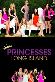 Princesses: Long Island