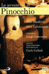 The Adventures of Pinocchio (IT)