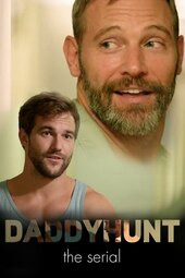 Daddyhunt: The Serial