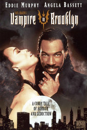 Vampire in Brooklyn