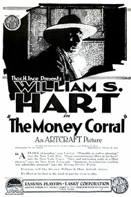 The Money Corral