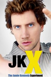 The Jamie Kennedy Experiment