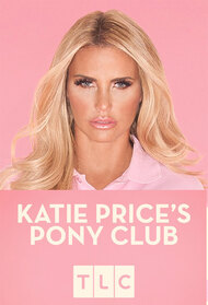 Katie Price's Pony Club