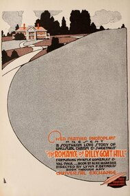 A Romance of Billy Goat Hill