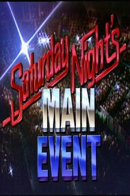 WWF Saturday Night's Main Event