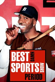 The Best Damn Sports Show Period
