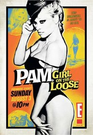 Pam: Girl on the Loose