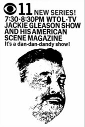 Jackie Gleason and his American Scene Magazine