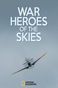 War Heroes Of The Skies