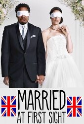 Married at First Sight (UK)