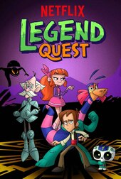 Legend Quest