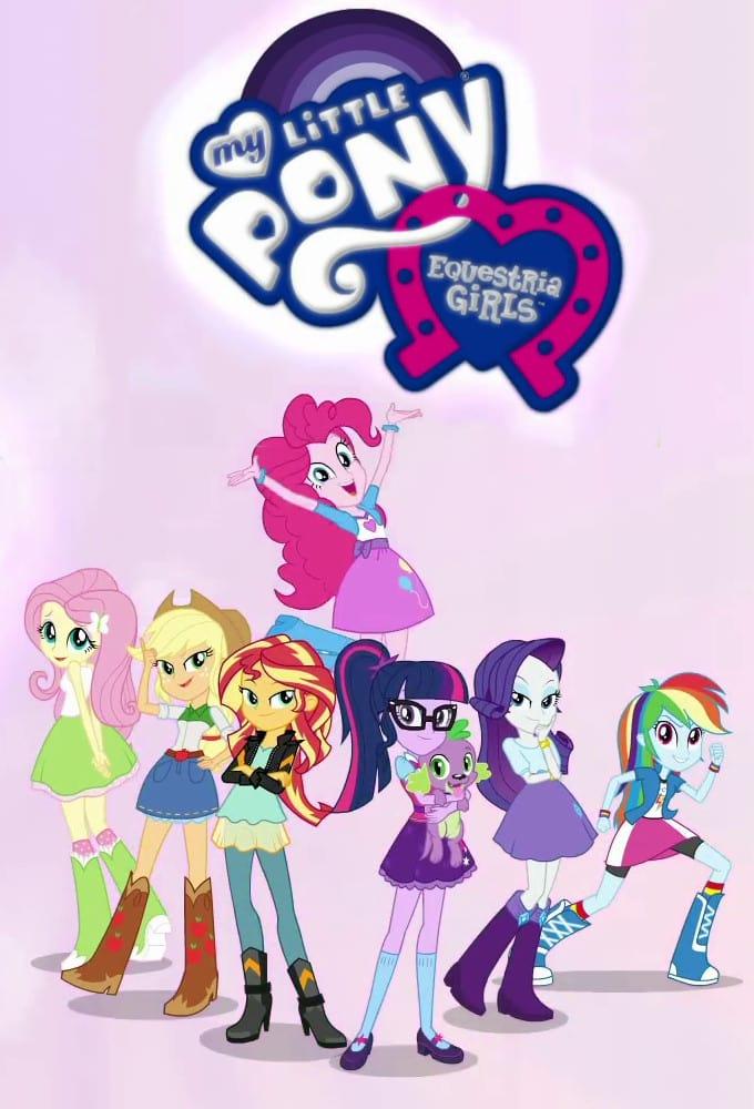Equestria Girls plot summary - My Little Pony Friendship